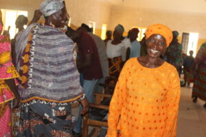 A Scaling Method to empowering widows in Tafawa Balewa