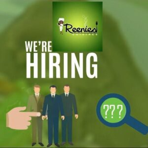 Vacancy - Business Manager at  Reenie's Cuisines